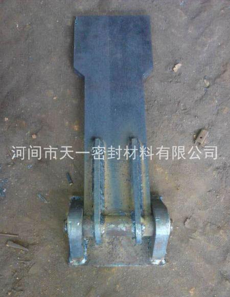 活动弹簧板